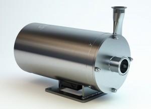 Bombas centrífugas - Serie ZA