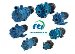 bombas centrifugas finish thompson series db sp