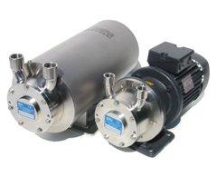 Bomba centrifuga periferica sawa serie P-MP