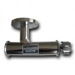 Inyector de vapor komax instalacion 2