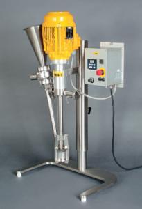 Mezcladora industrial serie Y
