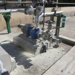 Descarga cisternas (Serie UC)